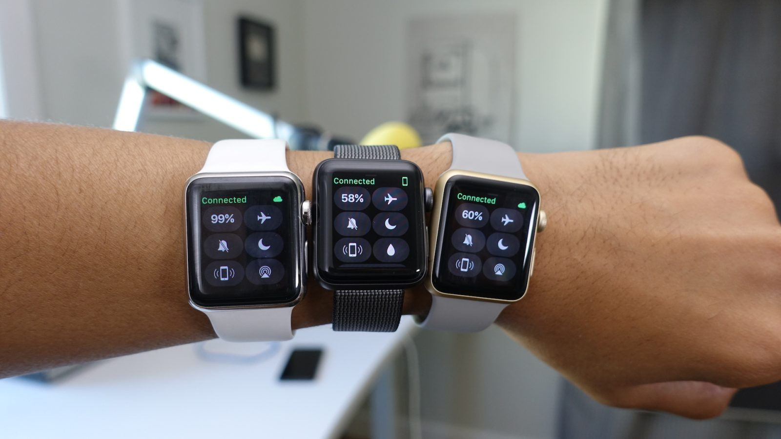 thay kính Apple Watch Seri 1. Seri 2 seri 3