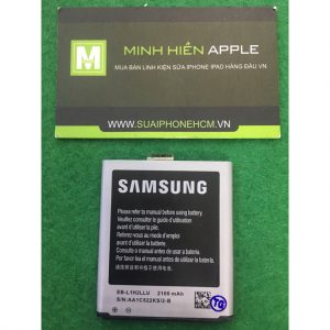 Pin SamSung Galaxy S3