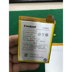PIN COOLPAD SKY MINI E560.