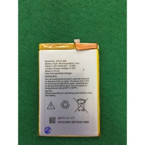 Pin Coolpad R106 model CPLD-386